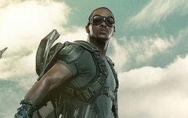 The Falcon & The Winter Soldier : les deux super-héros du MCU pourraient bien croiser la route des X-Men