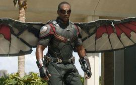 The Falcon & The Winter Soldier : Anthony Mackie met fin aux discussions concernant le nouveau rôle du Faucon