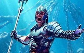 Patrick Wilson donne quelques pistes sur l'avenir de l'Ocean Master dans Aquaman 2