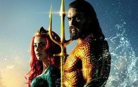 Aquaman continue à cartonner dans le monde, et redore doucement le blason DC