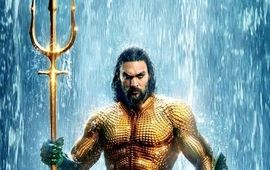 Aquaman entre dans l'histoire de DC avec un record au box-office (et ce n'est pas le dernier)