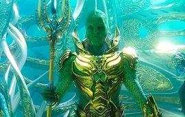 Aquaman : James Wan tease la bande-annonce avec une nouvelle image impressionnante