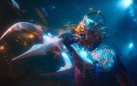 Le spin-off d'Aquaman sur la Trench va se la jouer Conjuring
