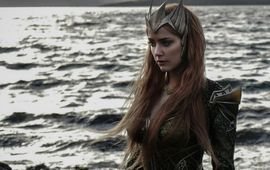 Aquaman : Amber Heard explique pourquoi Mera ne sera pas une héroïne comme les autres