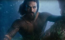 Le Aquaman de James Wan dévoile enfin de nouvelles images
