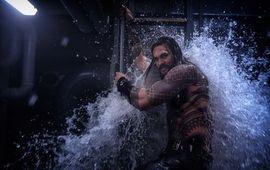 Aquaman : avant la bande-annonce, première image (colorée) d'un des royaumes magiques d'Atlantis