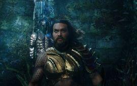 Aquaman : entre Avatar, Le Seigneur des Anneaux et Indiana Jones, les premières critiques américaines sont conquises