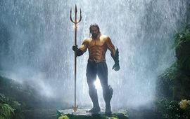 Aquaman 2 : la vidéo making-of en met plein la vue sur l'univers du super-héros DC