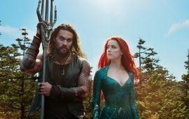 Aquaman 2 : le film avance bien et sera dans la lignée du premier