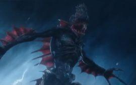 Aquaman aura droit à son spin-off produit par James Wan... et ce sera un film d'horreur ?