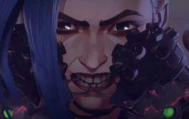 Arcane : Netflix lance une adaptation du jeu League of Legends avec un premier teaser