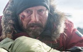 Arctic : critique Picard