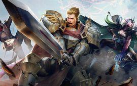 Chine vs jeux vidéo en ligne : une nouvelle loi va réduire le temps de jeu des moins de 18 ans (de beaucoup)