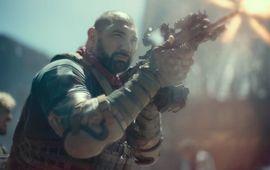 Army of the Dead : Netflix diffuse les 15 premières minutes du film de zombie de Zack Snyder