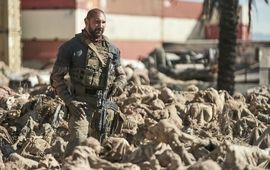 Army of the Dead : Deborah et Zack Snyder balancent sur la Warner et défendent Netflix