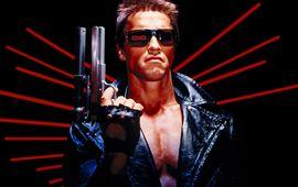Terminator : le film culte de James Cameron a failli avoir une fin totalement différente