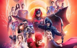 Arrowverse : nouvelle bande-annonce et affiche pour le crossover Crisis on Infinite Earths