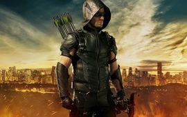 Arrow saison 5 : Le point sur la série