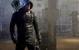 Arrow : après huit saisons, l'archer vert quittera les écrans