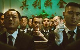 Cannes 2018 : critique à chaud de Les Eternels de Jia Zhang-ke