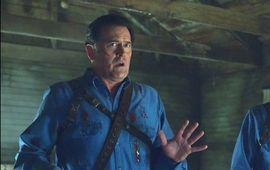 Ash vs Evil Dead saison 2 : L'Homme qui valait Trois Milliards sera le père de Bruce Campbell !