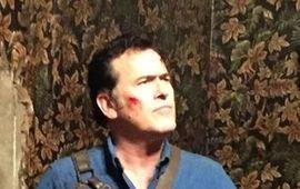 Evil Dead : après l'annulation de la série, le producteur se confie sur son avenir et un futur film