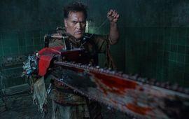 Ash vs Evil Dead : l'acteur Bruce Campbell confirme qu'il ne jouera plus Ash