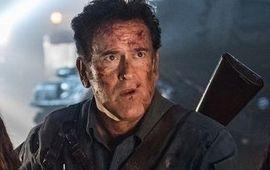 Evil Dead : Bruce Campbell tease un possible retour...
