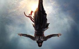 Assassin's Creed revient.... mais en dessin animé