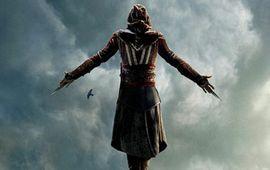 Découvrez de nouvelles images impressionnantes d'Assassin's Creed dans la vidéo des coulisses du film