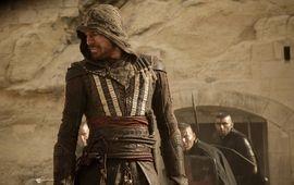 Assassin's Creed dévoile un nouveau spot TV en action
