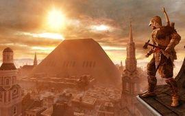 Assassin's Creed Origins nous ramène dans l'Egypte Ancienne pour son premier trailer