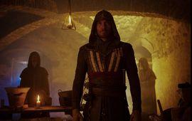 """Pour Michael Fassbender, Assassin's Creed """"s'est trop pris au sérieux"""""""