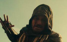 Assassin's Creed : nouvel extrait du film dans l'Espagne du 15e siècle