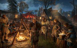 Le futur Assassin's Creed Infinity sera un jeu-service multijoueur avec pour modèle Fortnite et GTA Online