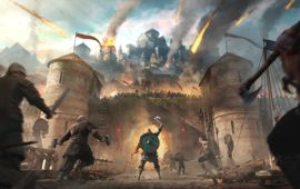 Assassin's Creed : après le DLC au cœur de Paris, Ubisoft a déjà plein d'autres projets en tête