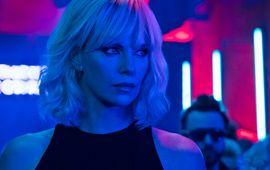 Atomic Blonde : Charlize Theron sera de retour dans une suite (normalement)