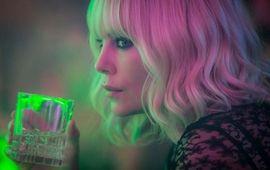 Atomic Blonde : une suite sans le réalisateur de Fast & Furious... et sur Netflix ?