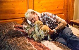 Tiger King : Dwayne Johnson s'est fait doubler pour adapter en film le docu-série Netflix