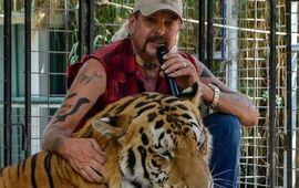 Tiger King : une série se prépare avec un acteur iconique (et Exotic ?)