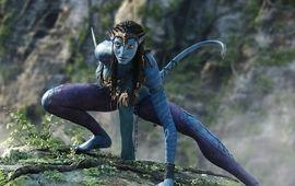 Avatar 2 : les effets spéciaux aquatiques du film s'annoncent révolutionnaires