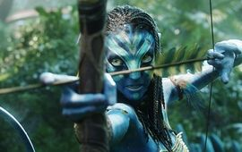 Avatar 2 : Kate Winslet tease en photo une impressionnante scène aquatique