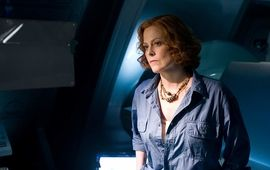 Avatar 2 : Sigourney Weaver raconte ses craintes pendant les scènes aquatiques