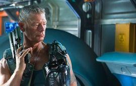 Avatar 2 : Stephen Lang tease le retour de son personnage dans la suite de James Cameron