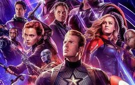 Avengers : Endgame - les héros vs Thanos dans de nouvelles images