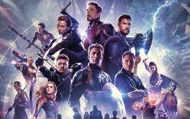 Avengers : Endgame - orgasme ultime ou grosse déception pour Marvel ?