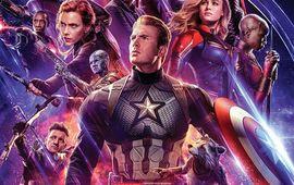 Le scénariste d'Avengers : Endgame explique pourquoi il manque une histoire importante dans le film