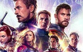 Avengers : Endgame - Thanos veut en finir dans un nouveau spot récapitulant le MCU