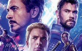 Après Avengers : Endgame, deux personnages oubliés reviendront dans le MCU, mais côté série