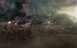 Les réalisateurs de Avengers : Endgame préparent une série documentaire sur la guerre entre Marvel et DC
